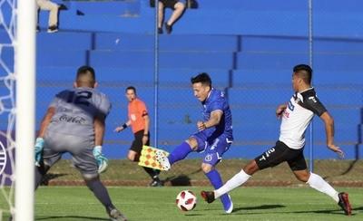 HOY / Sol de América deja los tres puntos en su feudo