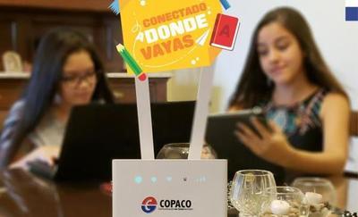 COPACO y VOX cuentan con promociones especiales todo el año