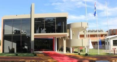 Habilitan moderno centro tecnológico de formación profesional en Santa Rita