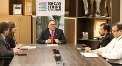 ITAIPU: Excluyen a becarios tras revisión de situación socioeconómica