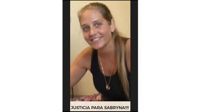 Familiares y amigos piden justicia para Sabryna Breuer