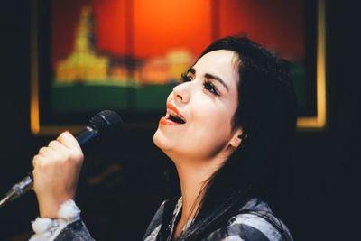 Mariví Vargas invita a concierto acústico en la Cafebrería