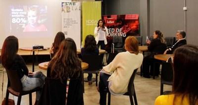 Buscan premiar a la emprendedora más innovadora y dinámica de la región