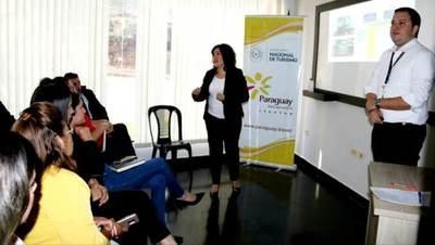 Senatur y Posadas Turísticas del Alto Paraná planifican acciones para fortalecer servicios