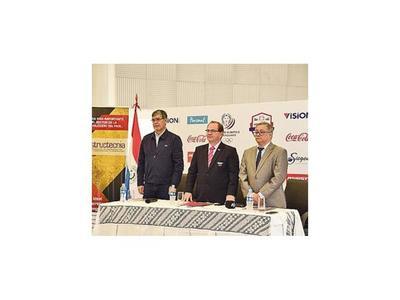 Se llevó a cabo el lanzamiento de la Feria de la Construcción