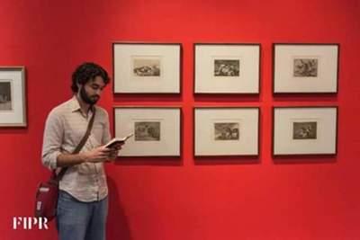 Joven esteño representó a Paraguay en Festival Internacional de Poesías
