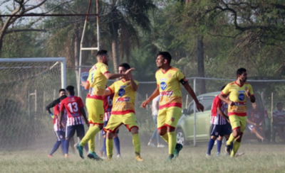 HOY / La Tercera División también juega su adelanto