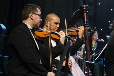 """Cuarta edición de """"Música paraguaya ha Chamamé"""" con la Sinfónica Nacional"""