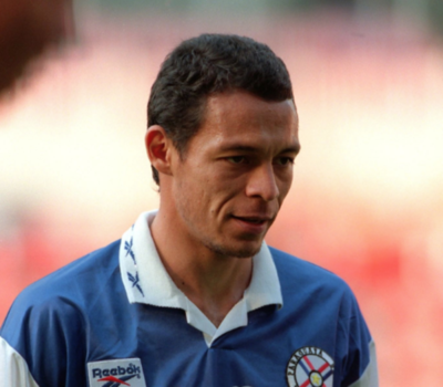 HOY / ¿Qué se hizo de Ricardo Rojas?: la vida después del fútbol