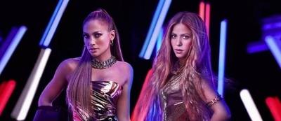HOY / Jennifer Lopez y Shakira, juntas en el Super Bowl 2020