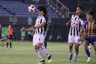 Santaní obtiene valiosos puntos, tras vencer a Sportivo Luqueño