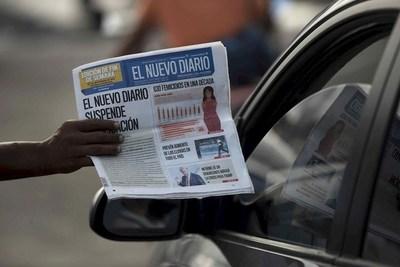 Nicaragua: Tras 40 años, cierra periódico porque el régimen de Ortega le retiene el papel y la tinta