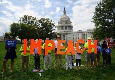 Cuatro días de desmadre total en la Casa Blanca