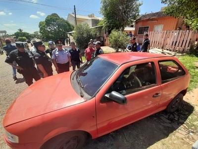 Tras asalto en PJC muere un delincuente y dos quedan detenidos