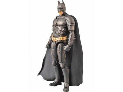 A sus 80 años, Batman no se cansa de impartir justicia en Ciudad Gótica
