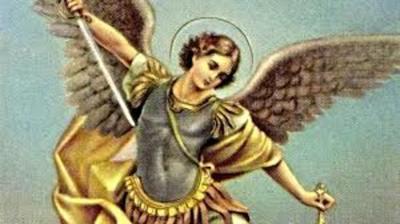 San Miguel Arcángel, el Príncipe de la Milicia Celestial