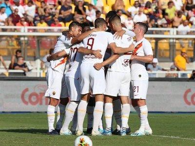 Lazio y Roma se reponen