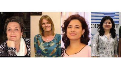 Mujeres de la ciencia paraguaya
