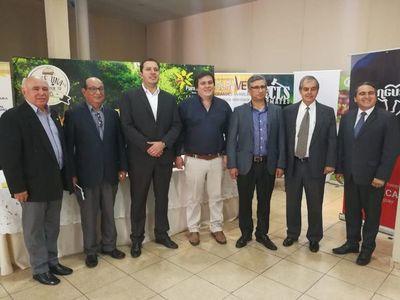 Alistan Expo Guairá 2019
