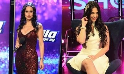 Norita Rodríguez fue a Teleshow y habló de Helem Roux