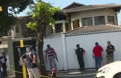 HOY / Atacan a integrante del clan de Pavão en Villa Aurelia, la guerra narco en Asunción