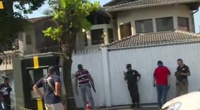 Intento de sicariato en Asunción: Hieren de bala a un hombre en Villa Aurelia