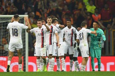 Icardi le da la victoria al PSG