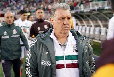 Martino asegura que no vino a revolucionar el fútbol mexicano