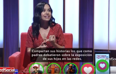 Melissa Quiñónez lamentó que le hagan bullying a su hijo