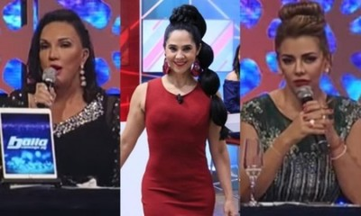 Zuni Castiñeira Y Marly Figueredo Le Respondieron A Norita Rodríguez