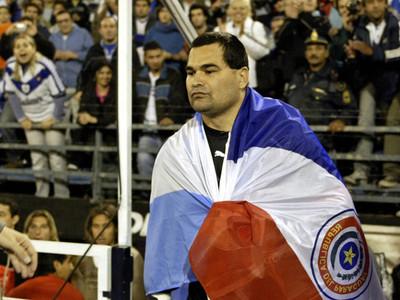Vélez presenta una camiseta inspirada en Chilavert