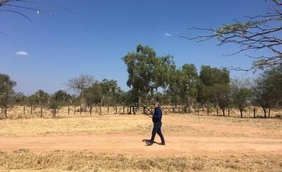 HOY / El Chaco, tierra de nadie: Fiscal culpa a la distancia por la anarquía y las invasiones