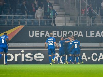 La Europa League satura el día con fútbol