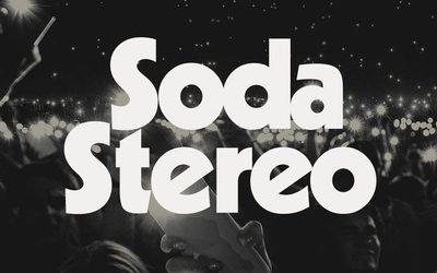 ¡Regresa Soda Stereo por una nueva última vez!