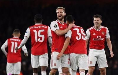 Arsenal golea, Sevilla cumple, United vuelve a decepcionar