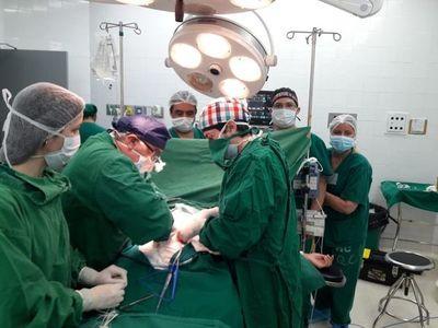 Familiares de motociclista fallecido acceden a donar órganos