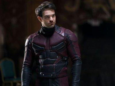 ¿Vuelve Charlie Cox como Daredevil en película de Spiderman?