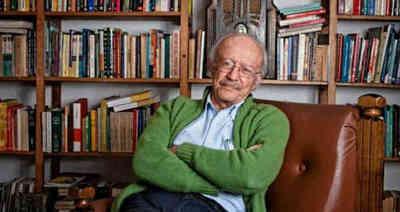 Falleció Javier Darío Restrepo, referente de ética periodística iberoamericana