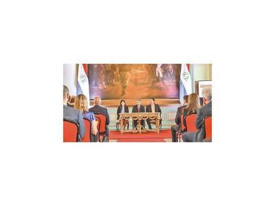 Mónica Seifart interina como jefa de Gabinete en  Palacio