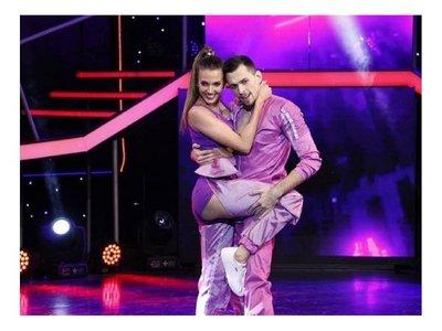 Anna y Diego renunciaron al Baila 2019