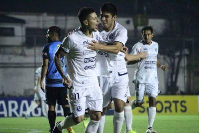 Vuelve la Copa Paraguay