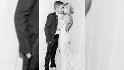 HOY / Esposa de Justin Bieber revela detalles de su boda en redes sociales