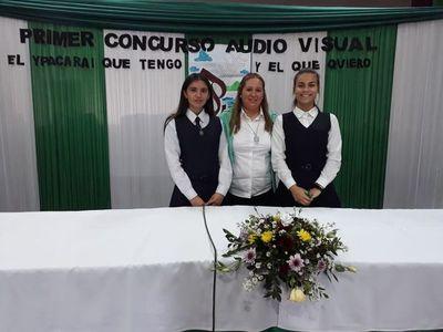 Estudiantes de Ypacaraí buscan generar conciencia ambiental a través de audiovisuales