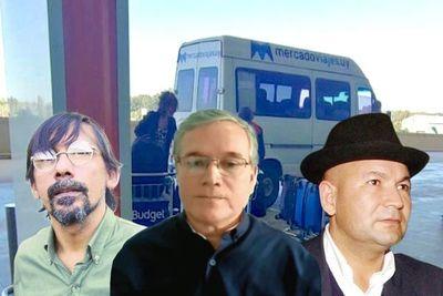 Falló estrategia político-jurídica en el caso Arrom, Martí y Colmán