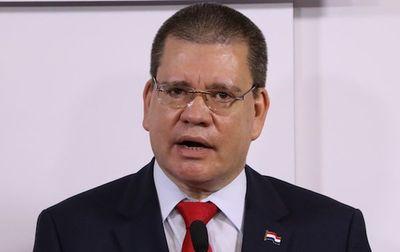 """""""Siempre hemos denunciado el tufo de corrupción en Petropar"""""""