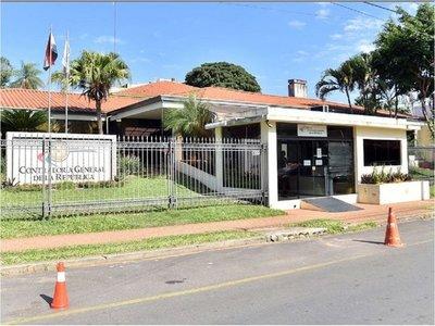 Contraloría detectó en municipios obras no ejecutadas o inexistentes