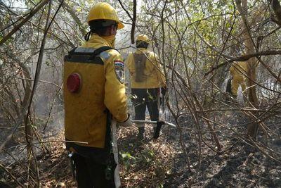 Preparan Karu Guasu a beneficio de los bomberos forestales