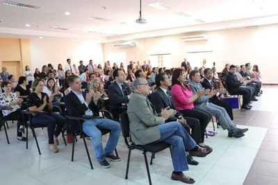 UNA: Nuevo equipo que ayudará a diagnosticar varios tipos de Cáncer » Ñanduti