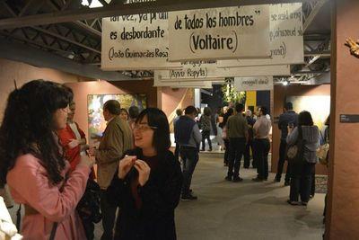 """Visita guiada """"Bartomeu Melià"""" en museo del Barro"""