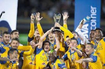 Tigres se consagra campeón de la Copa